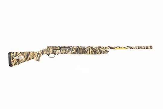 Browning A5 A5 (Auto 5)   Semi Auto Shotgun UPC 23614398189