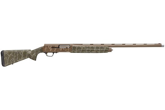 Browning A5 Wicked Wing   Burnt Bronze Cerakote Receiver