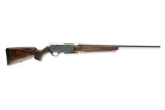 Browning BAR  .243 Win.  Semi Auto Rifle UPC 23614064657