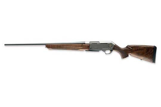 Browning BAR  .325 WSM  Semi Auto Rifle UPC 23614064787