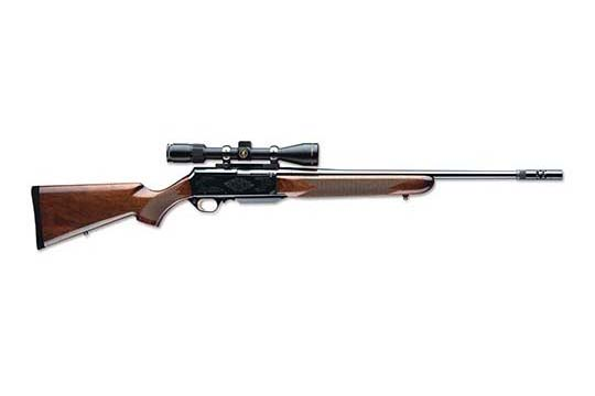 Browning BAR  .338 Win. Mag.  Semi Auto Rifle UPC 23614631750