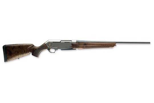 Browning BAR  .270 Win.  Semi Auto Rifle UPC 23614064794