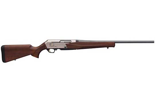 Browning BAR  .243 Win.  Semi Auto Rifle UPC 23614439646
