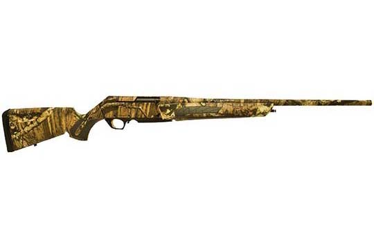 Browning BAR  .300 WSM  Semi Auto Rifle UPC 23614068723