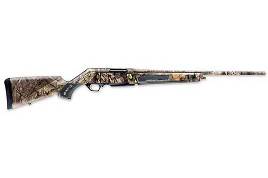 Browning BAR  .243 Win.  Semi Auto Rifle UPC 23614044475