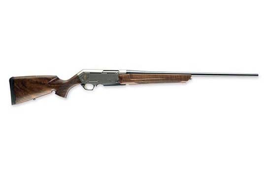 Browning BAR  .325 WSM  Semi Auto Rifle UPC 23614064718