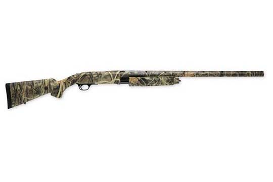 Browning BPS    Pump Action Shotgun UPC 23614395928