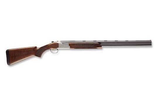 Browning Citori Citori 725   Over Under Shotgun UPC 23614397137
