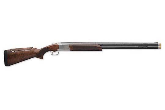 Browning Citori Citori 725   Over Under Shotgun UPC 23614043768