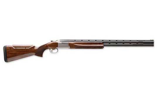 Browning Citori Citori 725   Over Under Shotgun UPC 23614400509