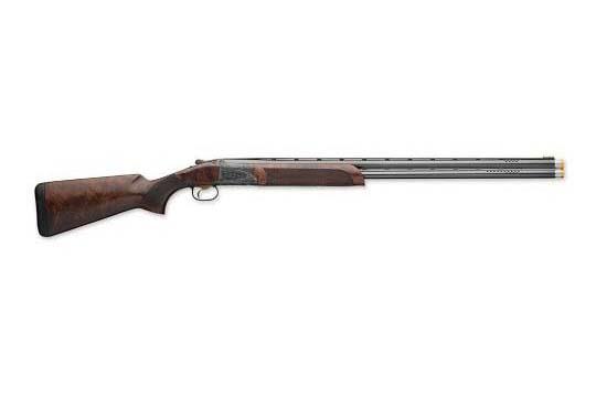 Browning Citori Citori 725   Over Under Shotgun UPC 23614438861