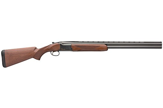 Browning Citori Hunter Grade I   Polished Blued Receiver