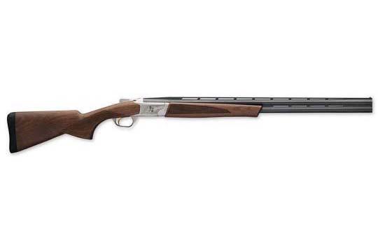 Browning Cynergy    Over Under Shotgun UPC 23614043522