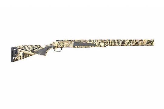 Browning Cynergy    Over Under Shotgun UPC 23614398639