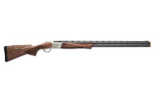 Browning Cynergy    Over Under Shotgun UPC 23614043638