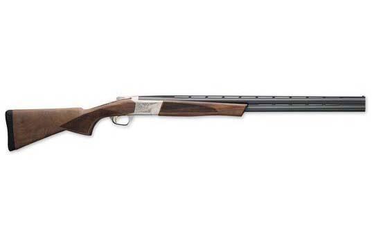 Browning Cynergy    Over Under Shotgun UPC 23614043690