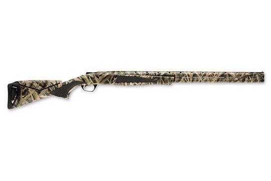 Browning Cynergy    Over Under Shotgun UPC 23614398622