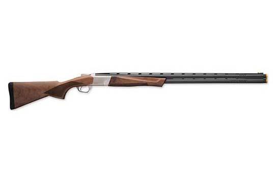 Browning Cynergy    Over Under Shotgun UPC 23614043607