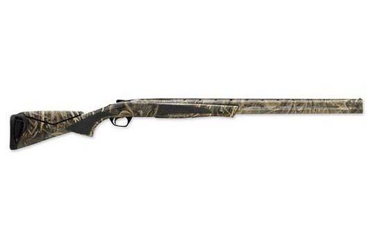 Browning Cynergy    Over Under Shotgun UPC 23614401070