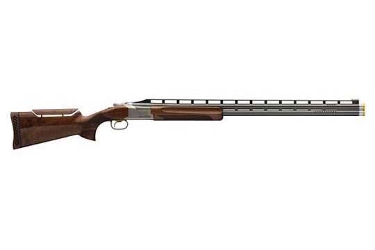 Browning Cynergy    Over Under Shotgun UPC 23614255703