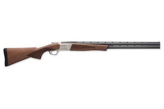 Browning Cynergy    Over Under Shotgun UPC 23614043553