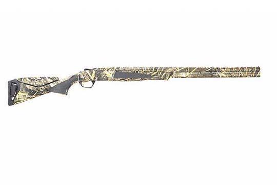 Browning Cynergy    Over Under Shotgun UPC 23614401094