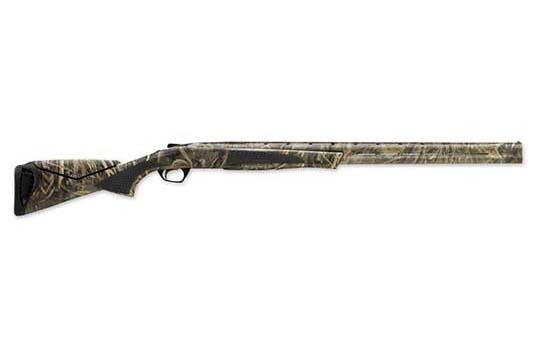 Browning Cynergy    Over Under Shotgun UPC 23614401087