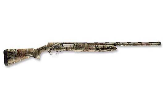 Browning Stalker A5 (Auto 5)   Semi Auto Shotgun UPC 23614072225