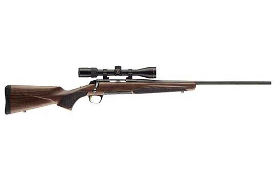 Browning X-Bolt  .223 Rem.  Bolt Action Rifle UPC 23614044369
