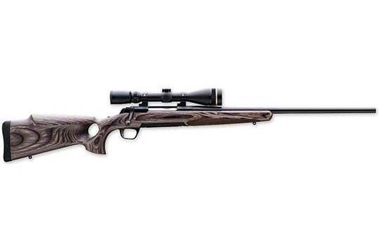Browning X-Bolt  .300 WSM  Bolt Action Rifle UPC 23614400813