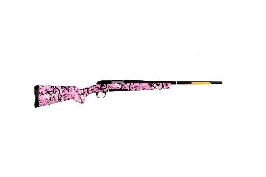 Browning X-Bolt  .308 Win.  Bolt Action Rifle UPC 23614038320