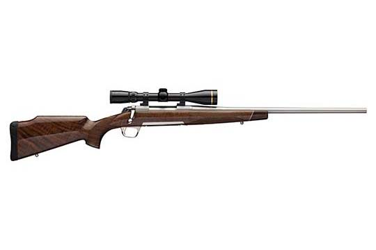 Browning X-Bolt  .223 Rem.  Bolt Action Rifle UPC 23614044420