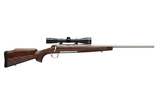 Browning X-Bolt  .325 WSM  Bolt Action Rifle UPC 23614067337