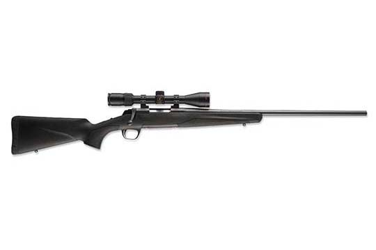 Browning X-Bolt  5.56mm NATO (.223 Rem.)  Bolt Action Rifle UPC 23614065753
