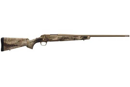 Browning X-Bolt  7mm-08 Rem.  Bolt Action Rifle UPC 23614438939