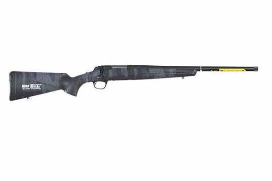 Browning X-Bolt  .223 Rem.  Bolt Action Rifle UPC 23614441465