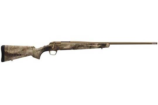 Browning X-Bolt  .243 Win.  Bolt Action Rifle UPC 23614438915