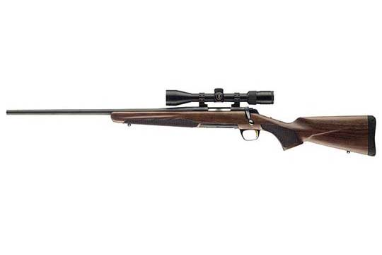 Browning X-Bolt  .308 Win.  Bolt Action Rifle UPC 23614071587
