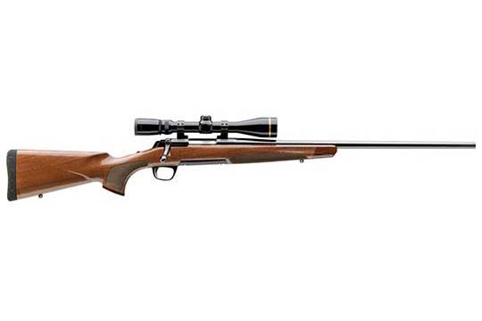 Browning X-Bolt  .270 WSM  Bolt Action Rifle UPC 23614258162