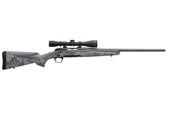 Browning X-Bolt  .243 Win.  Bolt Action Rifle UPC 23614045090
