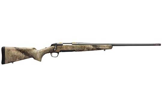 Browning X-Bolt  7mm Rem. Mag.  Bolt Action Rifle UPC 23614440758
