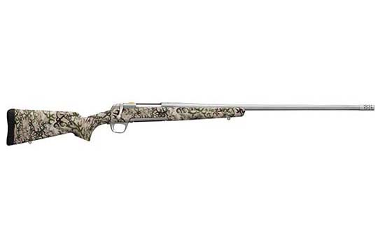 Browning X-Bolt  .300 WSM  Bolt Action Rifle UPC 23614047162