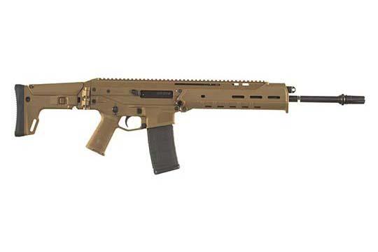 Bushmaster ACR ACR 5.56mm NATO (.223 Rem.)  Semi Auto Rifle UPC 6.04206E+11