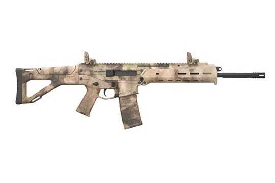 Bushmaster ACR  5.56mm NATO (.223 Rem.)  Semi Auto Rifle UPC 604206129680