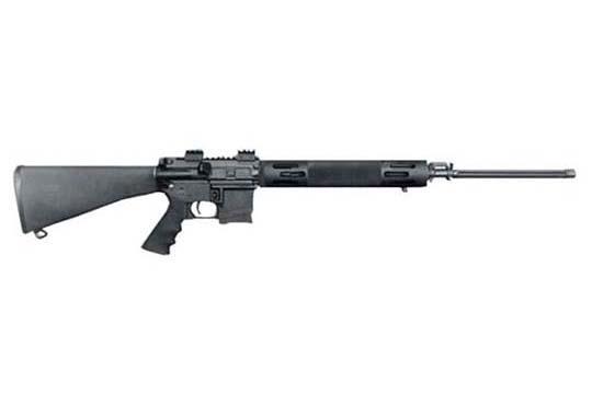 Bushmaster ACR ACR 5.56mm NATO (.223 Rem.)  Semi Auto Rifle UPC 6.04207E+11