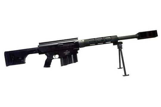 Bushmaster BA-50  .50 BMG  Semi Auto Rifle UPC 604206095718