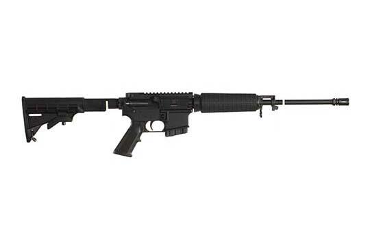 Bushmaster BFI  5.56mm NATO (.223 Rem.)  Semi Auto Rifle UPC 604206910462