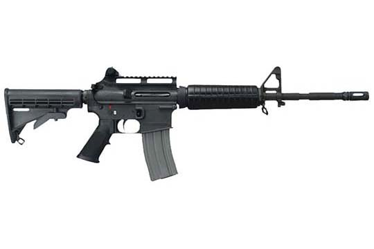 Bushmaster Carbon 15 C-15 5.56mm NATO (.223 Rem.)  Semi Auto Rifle UPC 604206072788