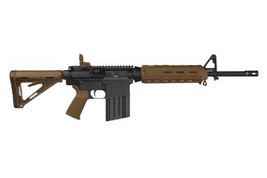 Bushmaster XM-10  7.62mm NATO (.308 Win.)  Semi Auto Rifle UPC 604206129871