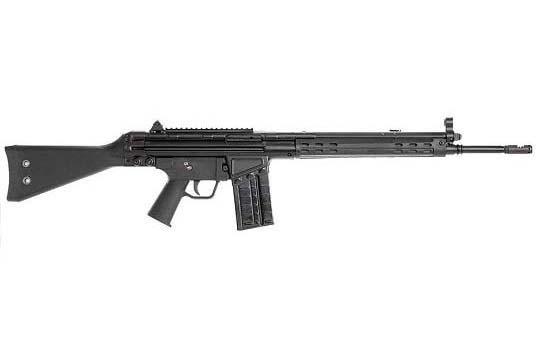 Century C308  .308 Win.  Semi Auto Rifle UPC 787450280762